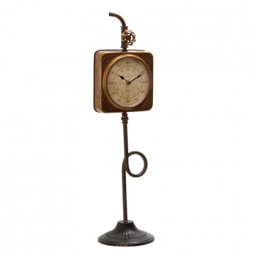 Victorian Table Standing Clock