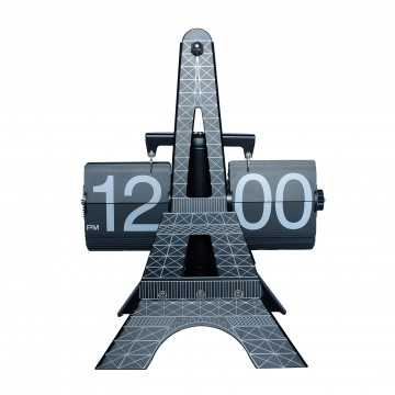 Flip Clock - Tower