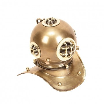 BRS Diving Helmet