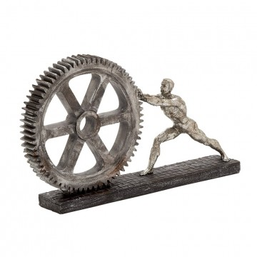 Gear Wheel Gym