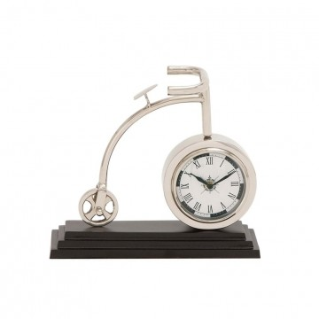 Cycle Table Clock